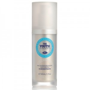 "Preventative Measures: Bliss, ""The Youth"" Anti-Aging Concentrate"