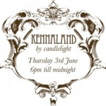 Return to Kennaland….the Colour Overhaul