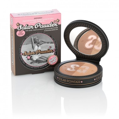 Soap and Glory: Solar Powder | A Model Recommends