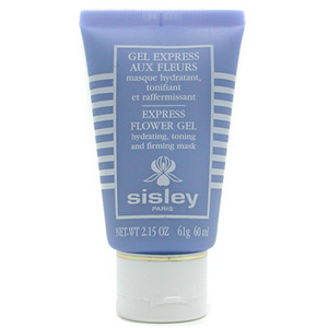 Sisley Express Flower Gel