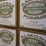 Preventative Measures: l'Occitane Almond Apple Velvet Concentrate