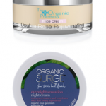 August Organic Night Creams