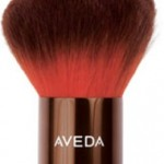 Uruku Bronzing Brush from Aveda.
