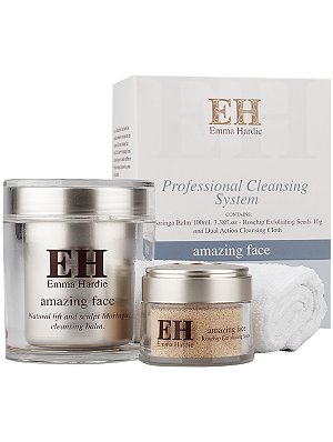 Emma Hardie Amazing Face Cleansing System