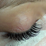Losing Lashes – a cautionary tale.