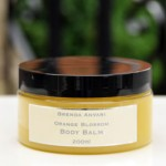Brenda Anvari Orange Blossom Body Balm