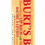 Sorry Burt's Bees…