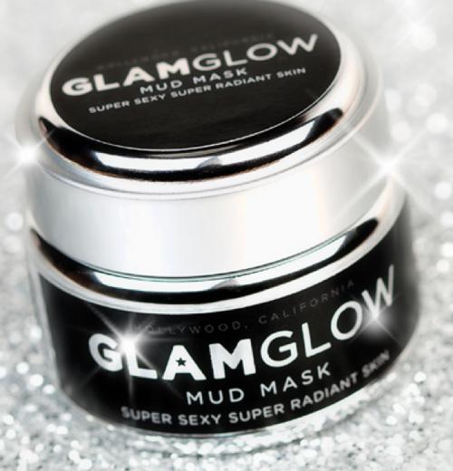 Glamglow face mask