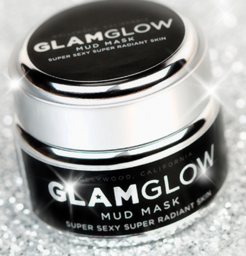 glamglow mud mask review model beauty tips