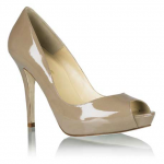 Simply the best Nude Shoes: LK Bennett Idina.