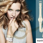 Swatch Campaign