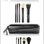 "MAC ""Packed to Go"" Brush Sets"