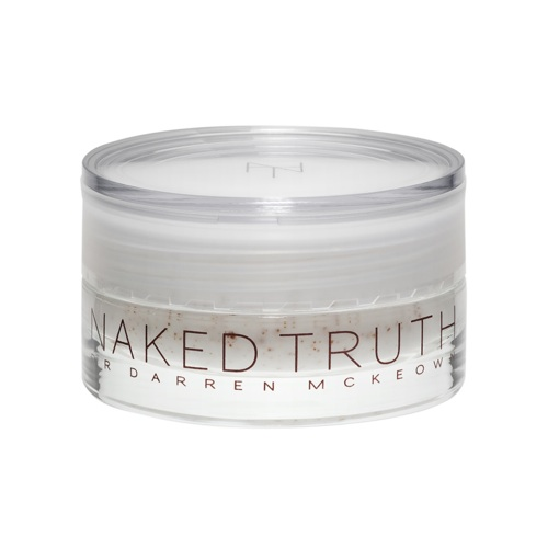 Friday Flash Review: Naked Truth Face Renewal Mask