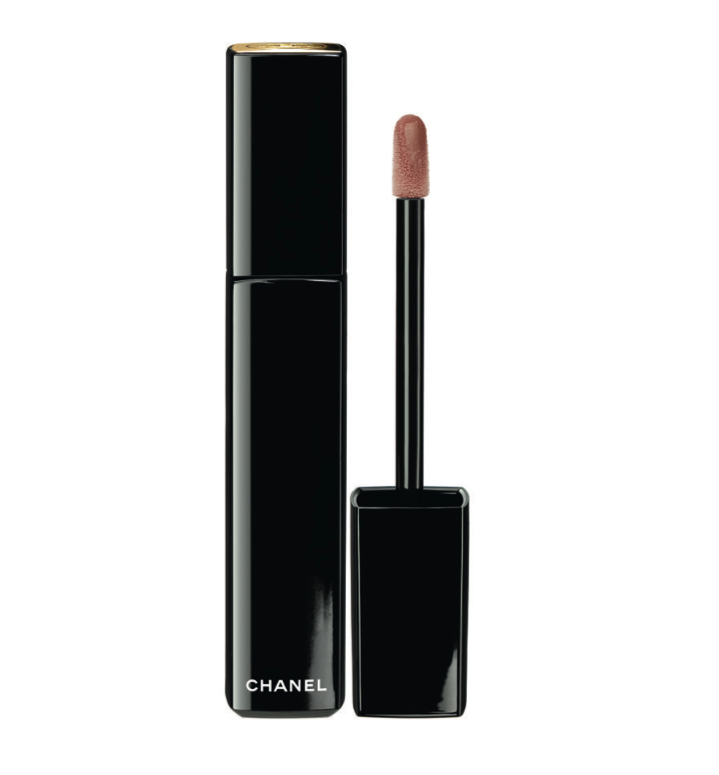 Chanel Rouge Allure Extrait de Gloss in 'Insouciance'
