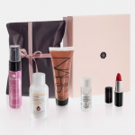 Friday Flash Review: GlossyBox