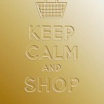 Project Sshhh, AKA Keep Calm and Shop!