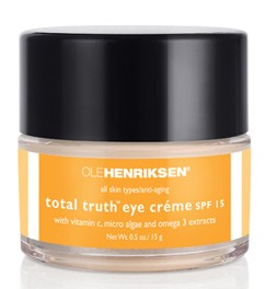 Ole Henriksen Total Truth Eye Créme