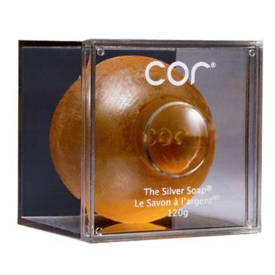 Cor Silver Soap