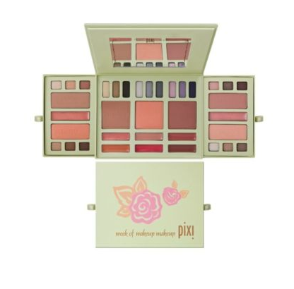 Pixi Week Of Makeup Palette