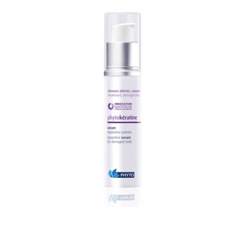 Phyto Reparative Serum for Damaged Ends