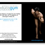 Educogym Half-Price Offer!
