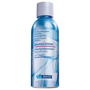 Phyto Phytheol Intense Anti-Dandruff Shampoo Review