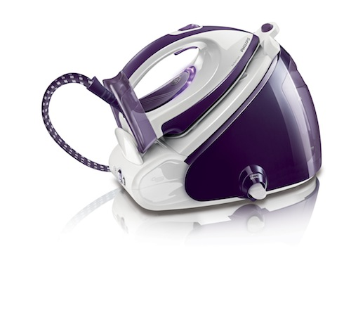 Philips PerfectCare – the Iron of my Dreams…
