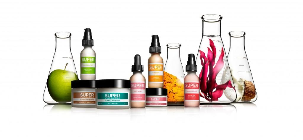 Dr Perricone's SUPER Skincare