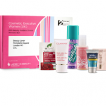 Cosmetic Executive Women Beauty Insiders Choice Box