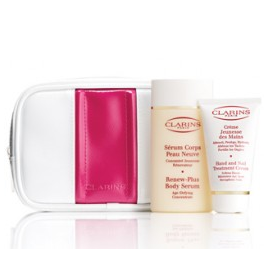 Free Clarins Gift With Purchase