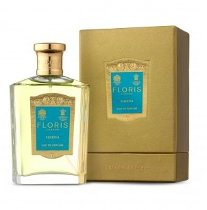 Floris Private Collection: Sirena Eau de Parfum