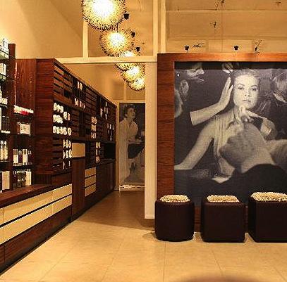 Groom Salon: Lash Lift and Tint