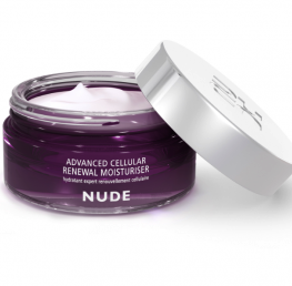 NUDE Advanced Cellular Renewal Moisturiser – Giveaway!