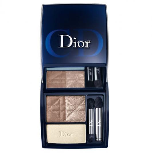 Dior 3 Couleurs Smoky Nude