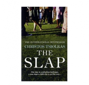 The Slap book