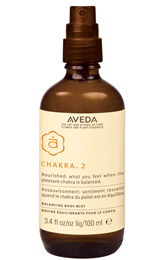 Aveda Chakra 2 Balancing Body Mist