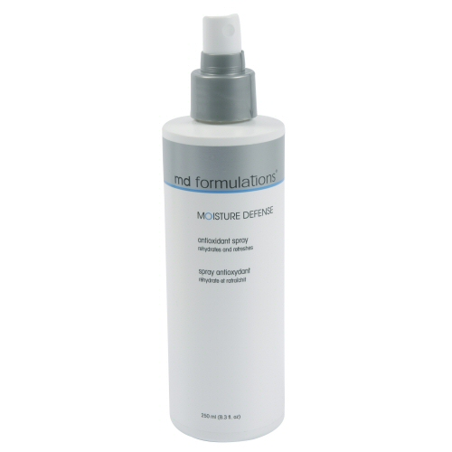 MD Formulations Moisture Defence Antioxidant Spray