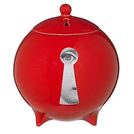 scent sphere red