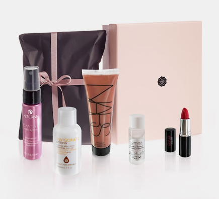 A Final Word on Glossybox.