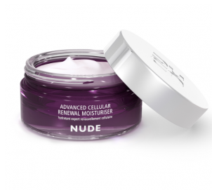 NUDE Advanced Cellular Renewal Moisturiser