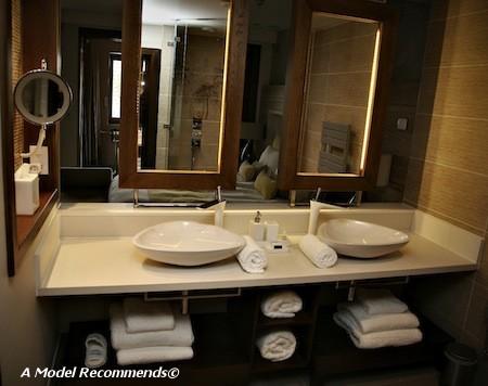 aqua sana spa suites center parcs