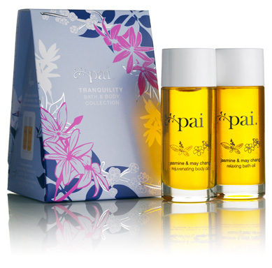 Pai Tranquility Body Gift Set