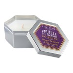 l'Occitane Fig Tree Leaf Candle