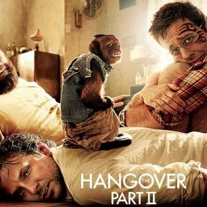 Damage Control: How To Survive a Hangover