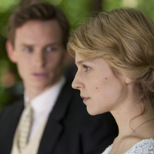 clemence poesy eddie redmayne