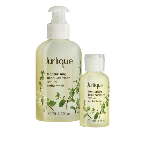 Jurlique Moisturising Hand Sanitiser REview