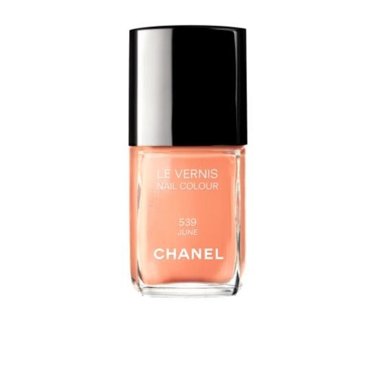 "Chanel Vernis in ""June"""