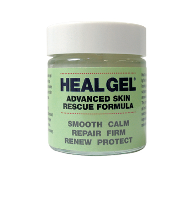 Heal Gel: Advanced Skin Rescue Formula