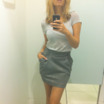 Topshop: Have You Seen This Skirt?