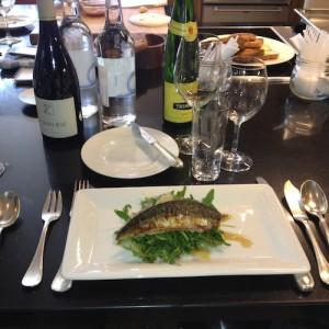 mackerel recips